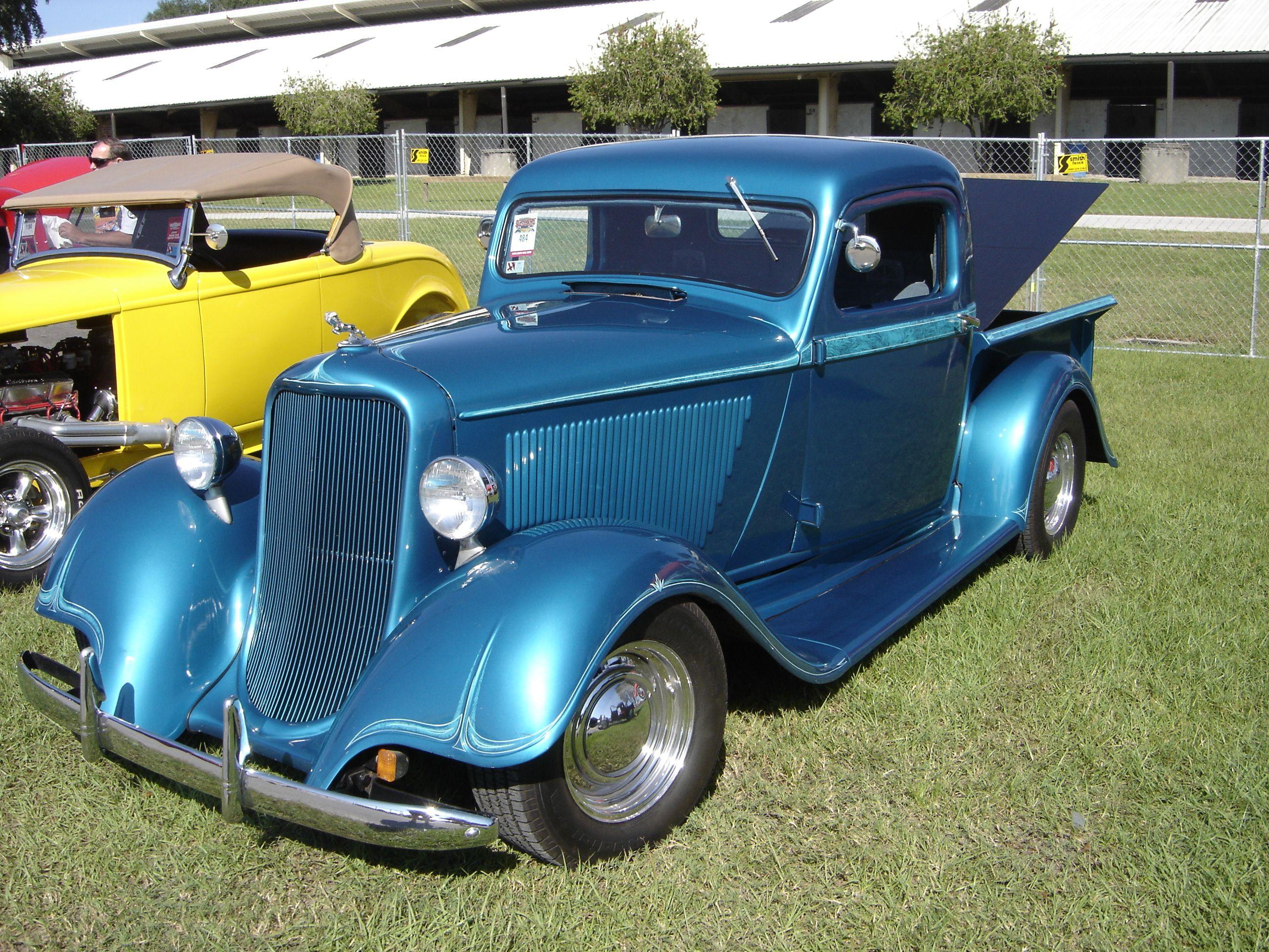 Street Rod Nationals Tampa Fl  | Street Rod & Car Shows