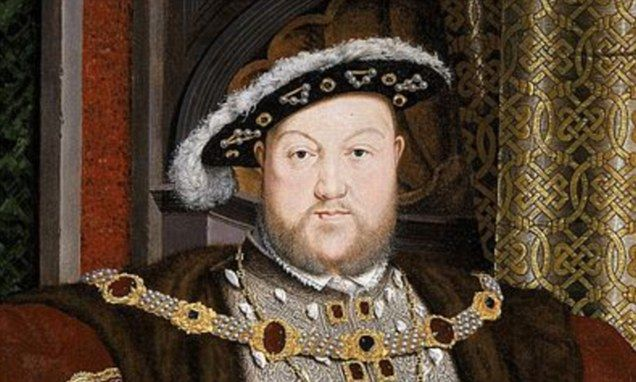 Henry VIII online dating gratis dating site in Cork