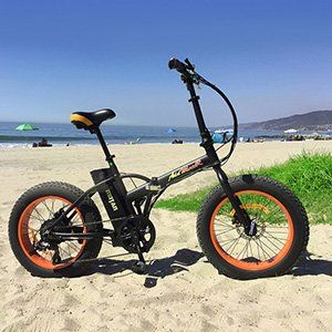 Addmotor Motan New Electric Bicycle For Beach Snow All Terrain