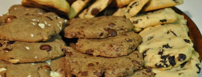 Biscuits Mous à la Subway   Recette   Recette biscuit ...
