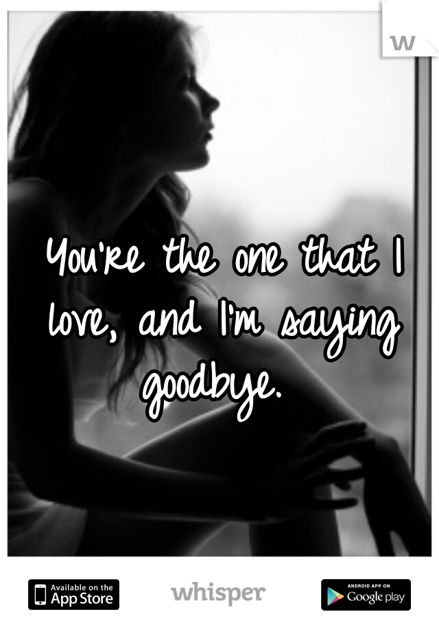 I'm sorry that I couldn't get to you. Anywhere, I would have ...