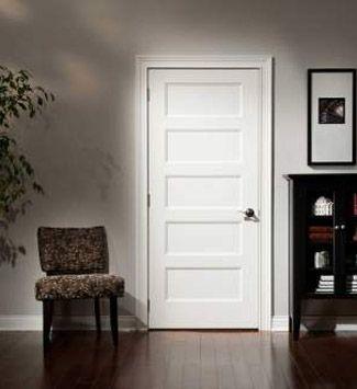 Elegant Interior Doors | Five Panel Interior Door From CraftMaster   Love This  Style Door For