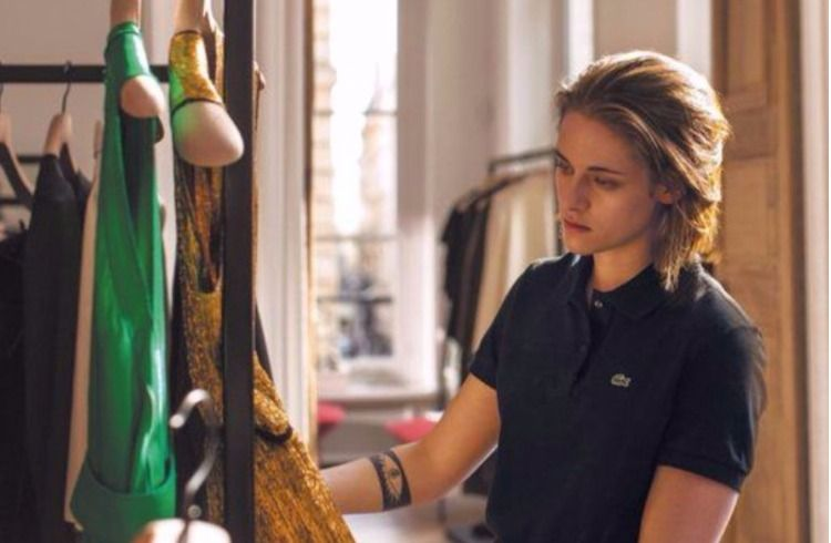 """Personal Shopper"" Stars Kristen Stewart; Ghost Story Ready To Make An Impact At Cannes - http://www.movienewsguide.com/personal-shopper-kristen-stewart-cannes/209638"
