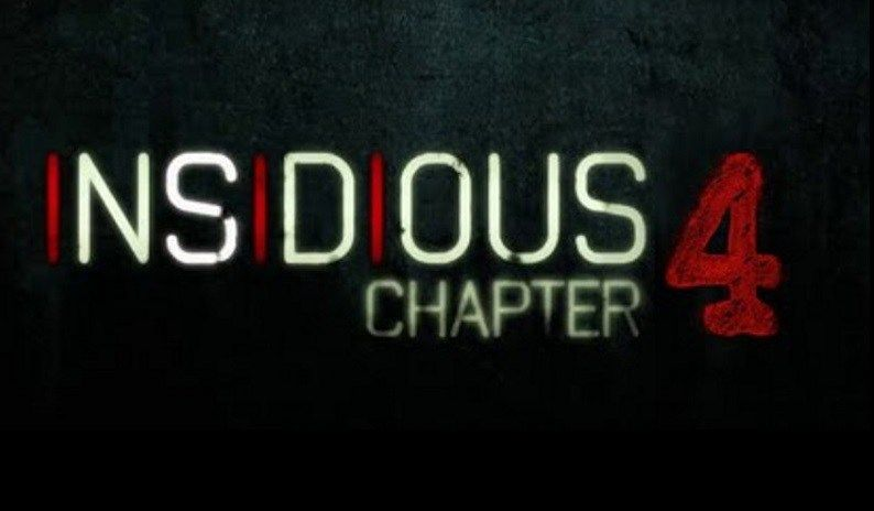 Insidious: The Next Chapter Officially Announced By Sony