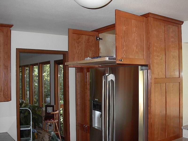 Storage Problems Solutions custom cabinets kitsap bainbridge poulsbo bremerton silverdale washington jefferson