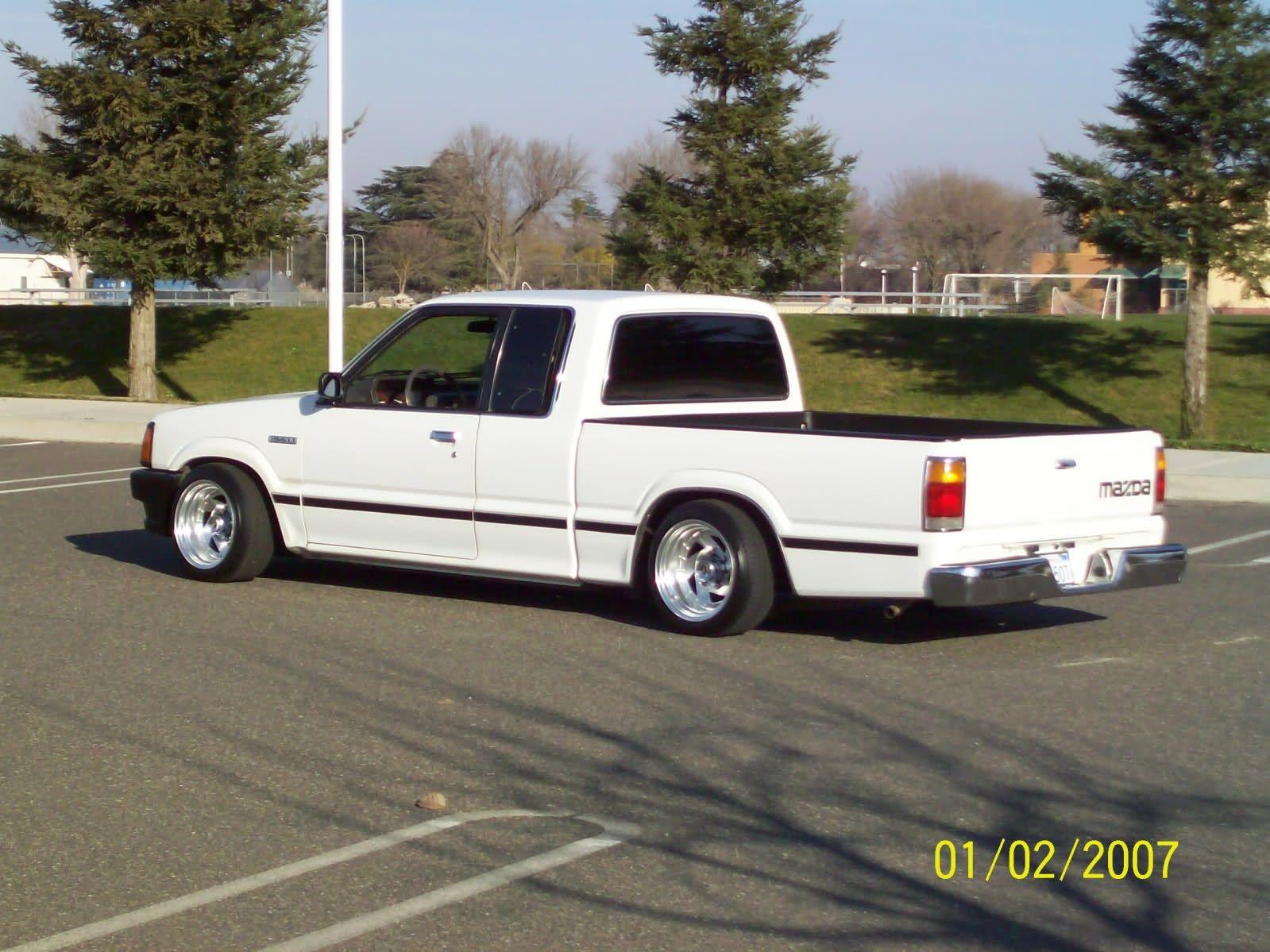 medium resolution of 1991 mazda b2200 king cab mini truck