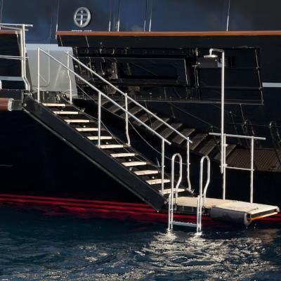 Maltese Falcon Yacht Maltese Falcon Yacht Photos 88m Luxury Sail Yacht For Charter Sailing Yacht Yacht Design Yacht