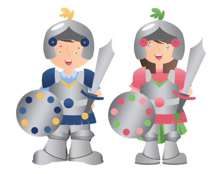 La armadura de Dios | Primaria SUD I LDS Primary | Pinterest ...