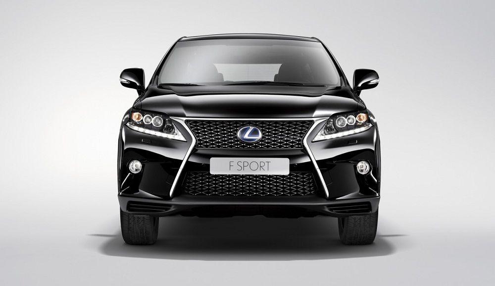 Lexus RX 450h Hybrid 4X4 Vehicles, Car, Automobile