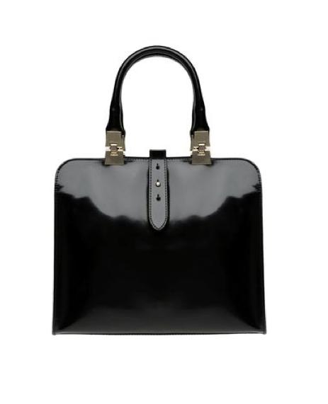 Carlo Pazolini Medium Leather Bag Zsa Bellagio