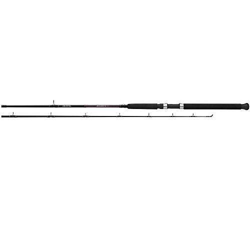 """Daiwa Medium-Light Action Accudepth Trolling Rod (2 Piece), 7' 6"""" #Daiwa"""