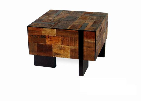 Frankie Side Table