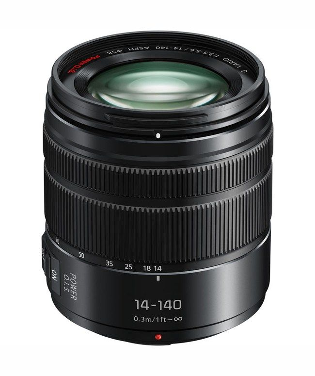 panasonic lumix 14-140mm | Best Micro Four-Thirds Lenses For