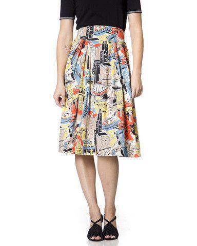 City Girl Skirt