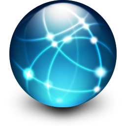 Finished network icon | Computer | Globe icon, Network icon, Mac