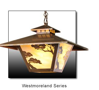 Westmoreland Exterior Craftsman Lighting With Cu Bungalow Mission Arts And Crafts Lanterns