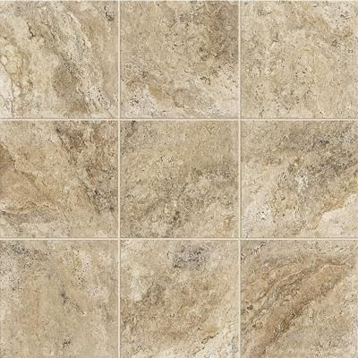 Marazzi Travisano Bernini 12 In X 12 In Porcelain Floor And Wall Tile 14 40 Sq Ft Case Uln7 The Home Depot Porcelain Flooring Wall Tiles Flooring