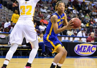 Former Coppin State University Women S Basketball Forward Janelle Lane Has Signed A Contract Overseas Wit Virginia State University Norfolk State State College