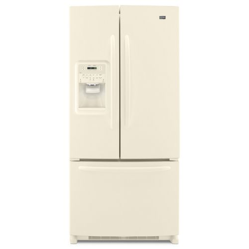 Ft French Door Refrigerator Color Bisque Biscuit Energy Star Item 310509 Model Mfi2269veq 1 529 15 Was 799 00