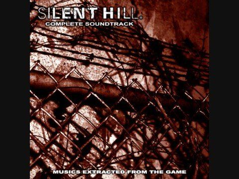 Silent Hill Complete Soundtrack - Follow The Path - YouTube.  The key to the Green Lion that Dahlia gives Harry... I always thought it looked kinda like a lollipop.
