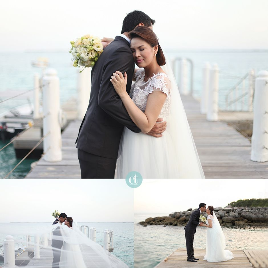 Christian Toledo Photography Is A Cebu Destination Wedding Photographer Offering Shangri La Mactan Packages