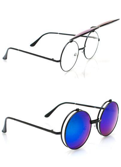 Double The Fun Flip-Up Sunglasses $7.00