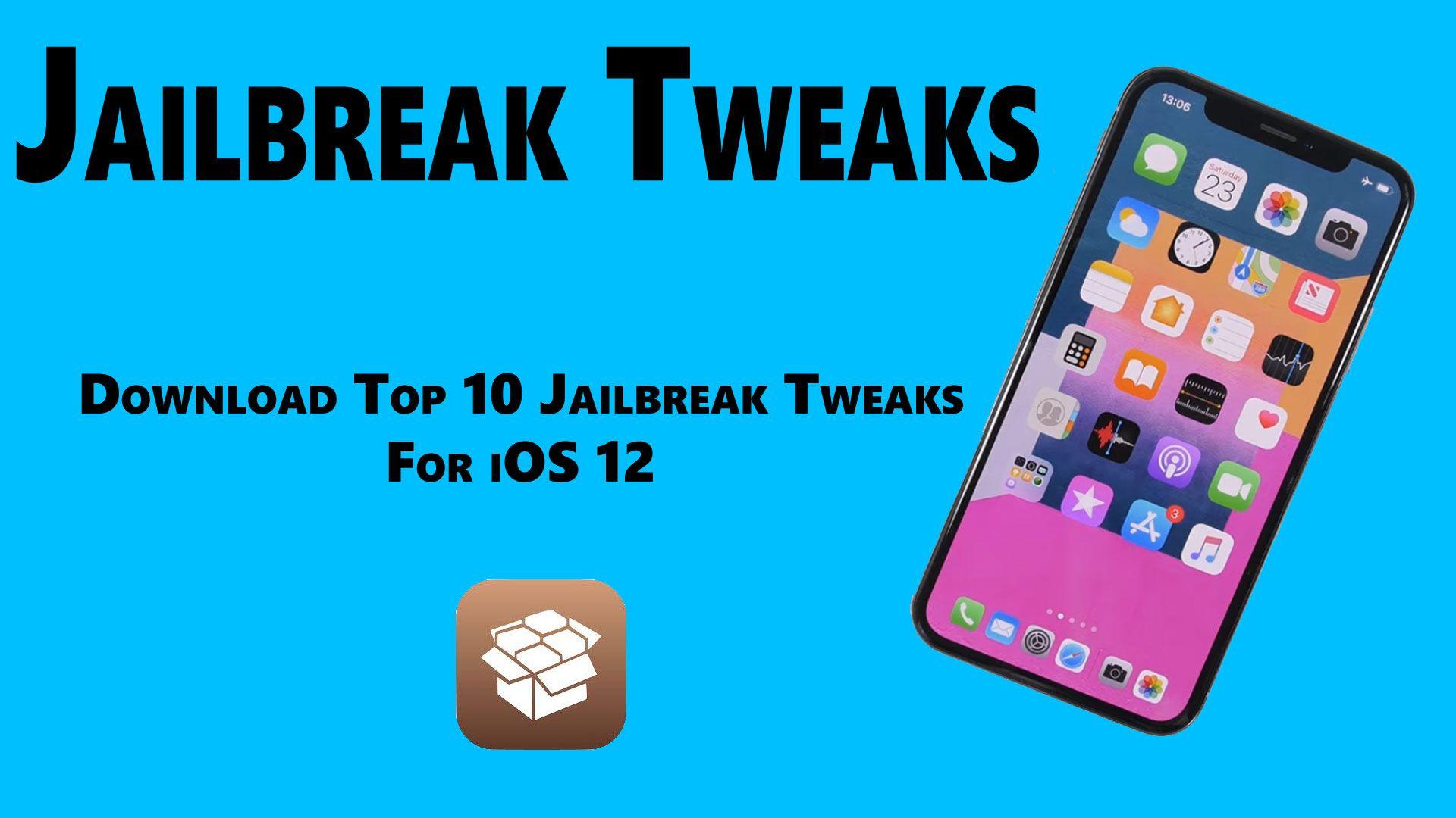 Jailbreak Tweaks For Ios 12 Iphone Imessage App Messaging App
