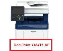 Docuprint Cm415 Ap Driver Download Fuji Xerox Drivers Di 2020