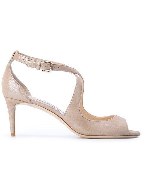 19cc4f65831 JIMMY CHOO  Emily  Stiletto Sandals.  jimmychoo  shoes  sandals ...