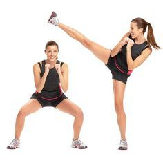 4 energyboosting moves  boost energy workout programs