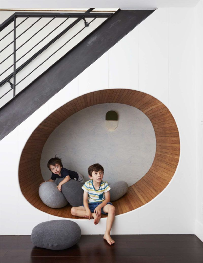 Frederick Tang Architecture Have Designed The Renovation Of A Home In Brooklyn