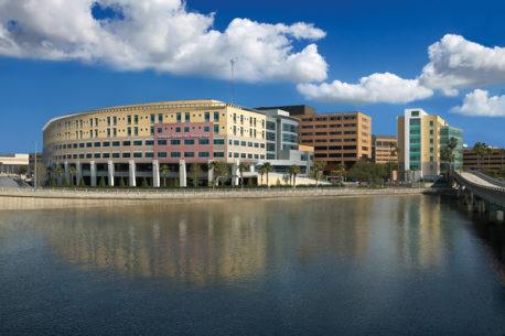 Florida Hospital Beats Tampa General in State Rankings