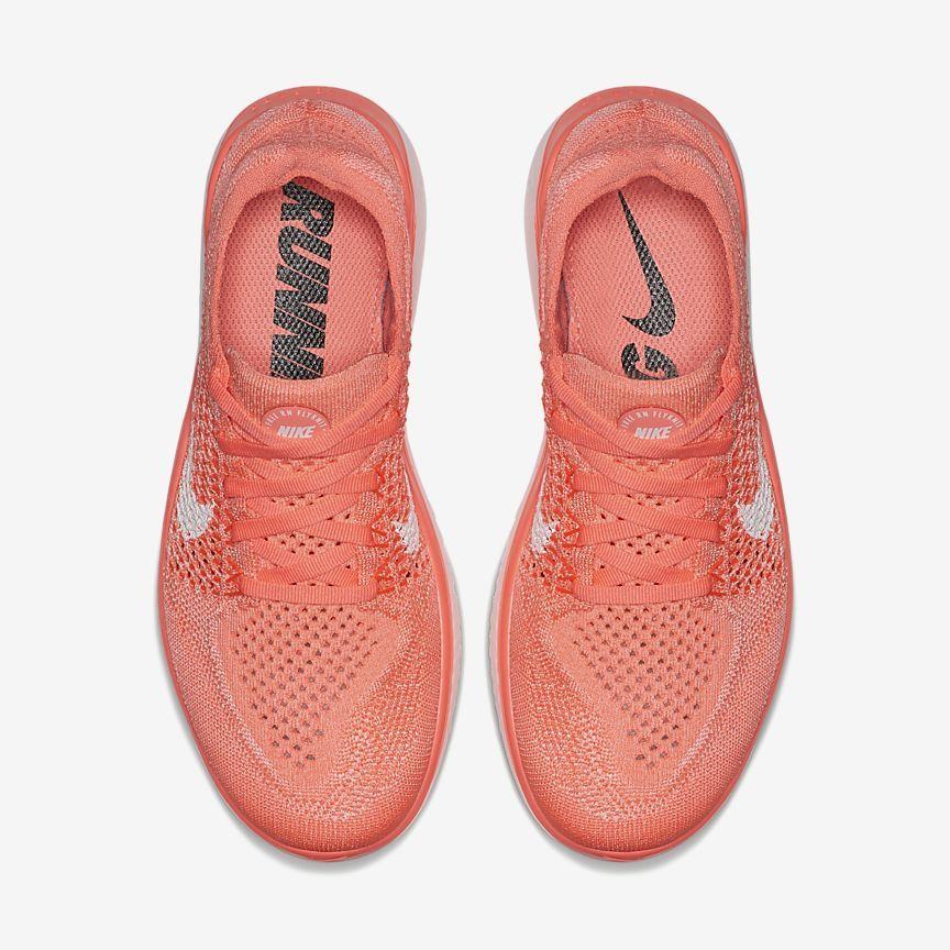 timeless design 7a88a 9927f Chaussure de running Nike Free RN Flyknit 2018 pour Femme