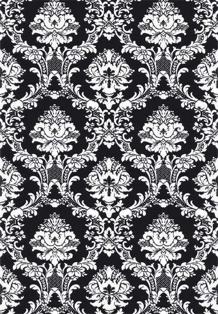 Vintage Black Lace Background Papel De Parede De Renda Papel De Parede Texturizado Papel De Parede Grafico