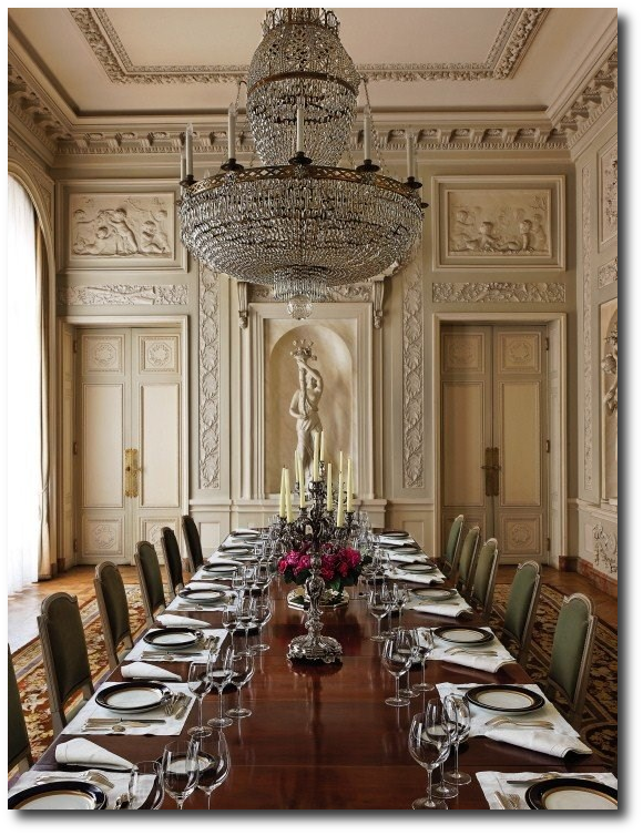 tumblr dining room - Google Search