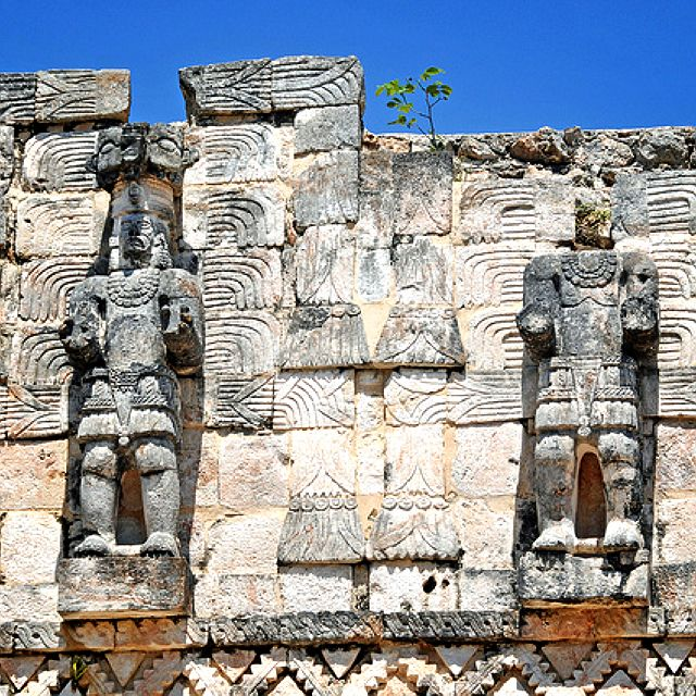Best Places In Mexico To See Ruins: Chichen Itza We Loved Every Part Of This Place! It's So