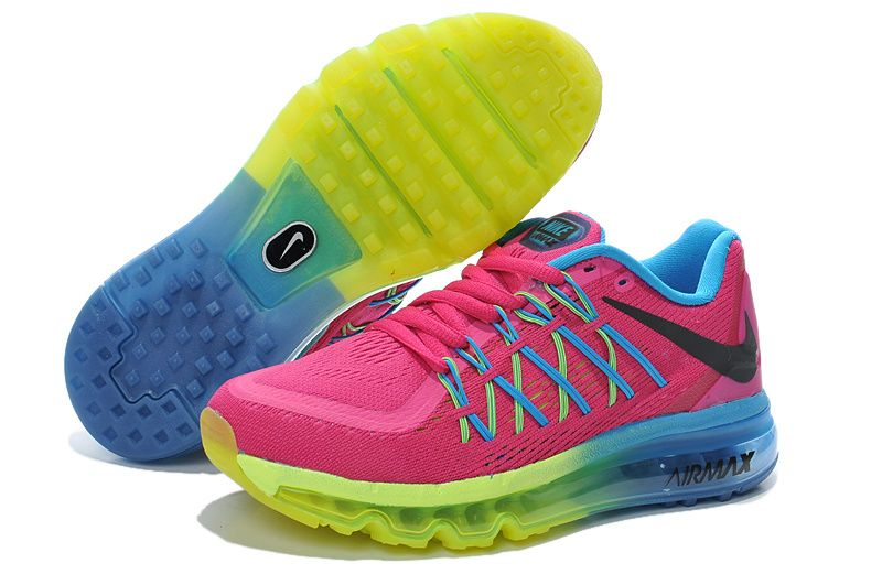 solamente cartel Pasteles  Nice cushion running shoe...Love the colors Air Max ..Pink and sky ...
