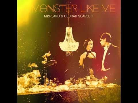 MØRLAND feat. Debrah Scarlett - A monster like me Official Audio (Eurovision 2015 Norway) - YouTube