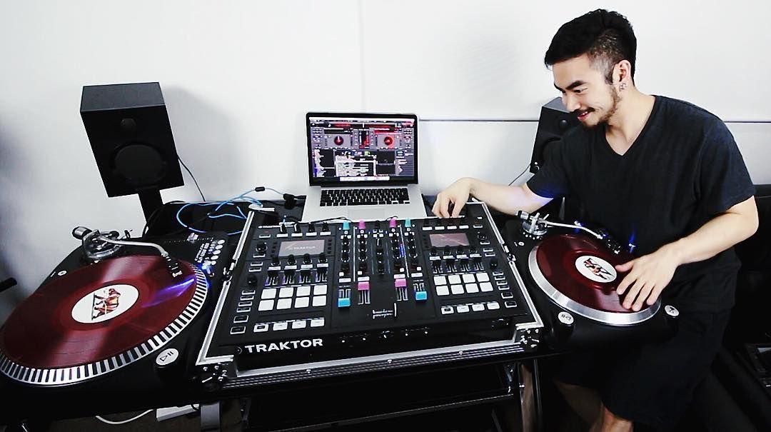 Traktor virtual dj or serato | Serato DJ Pro Crack 2 1 with