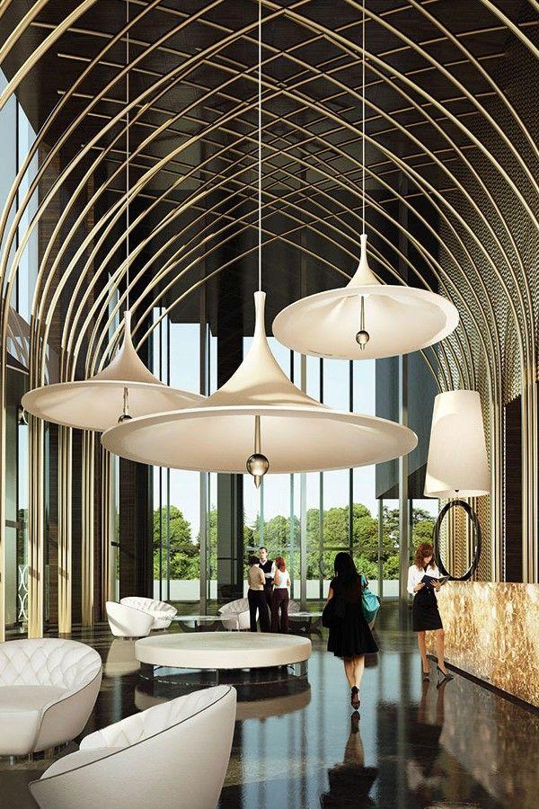 hotel wuxi shanghai china art light pinterest hotel lobby rh pinterest com