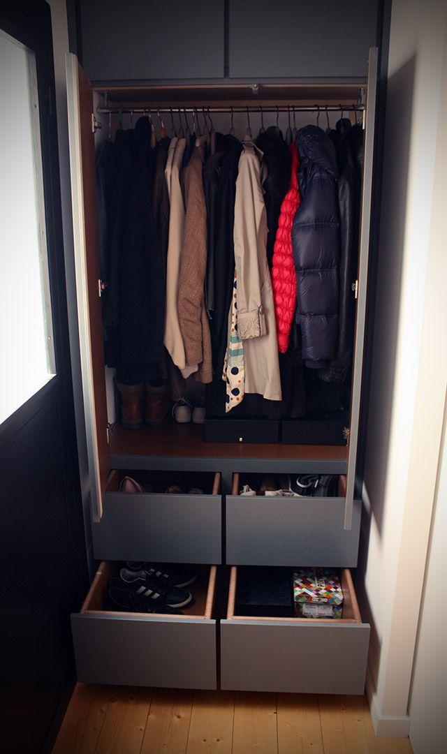 placard en mdf fait maison placards pinte t. Black Bedroom Furniture Sets. Home Design Ideas