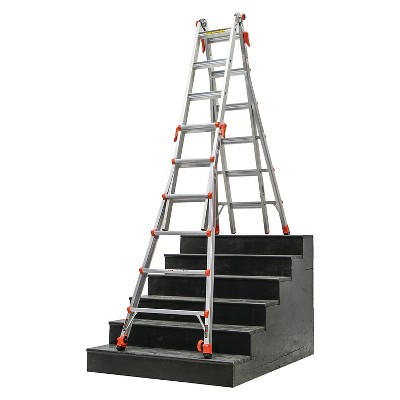 Little Giant Velocity 26 Ladder Type 1a Aluminium Little