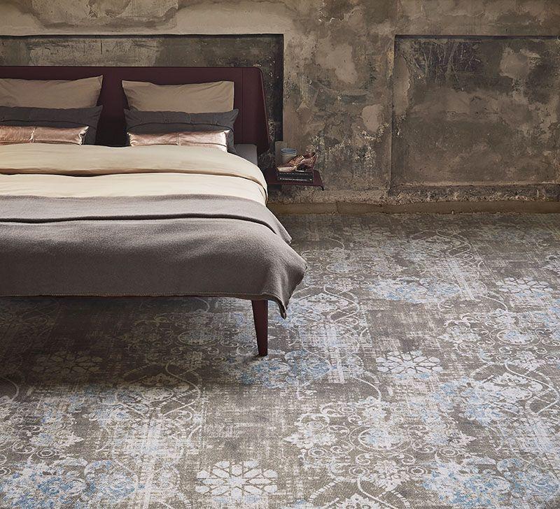 De #slaapkamer krijgt een stoere look met kamerbreed #Vintage ...