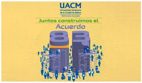 Universidad Autónoma de la Ciudad de México > UACM
