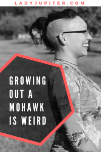 29++ Growing out a mohawk ideas