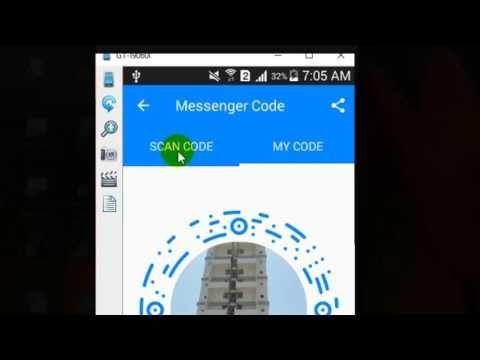 Facebook Messenger Hack - How To Read Anyone's Facebook