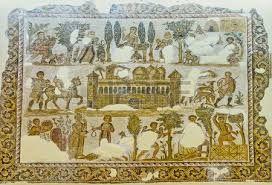 Risultati immagini per museo di sousse tunisia