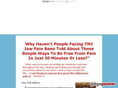 awesome TMJ Solution