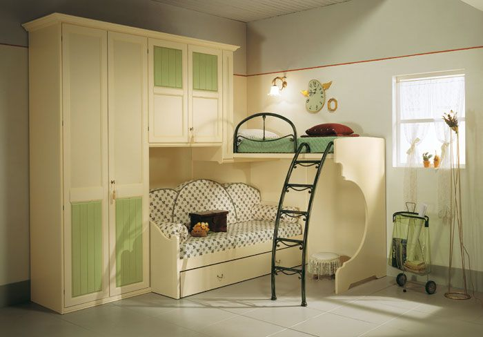 Mas ideas para decorar el dormitorio de los ni os de la - Ideas para decorar el dormitorio ...