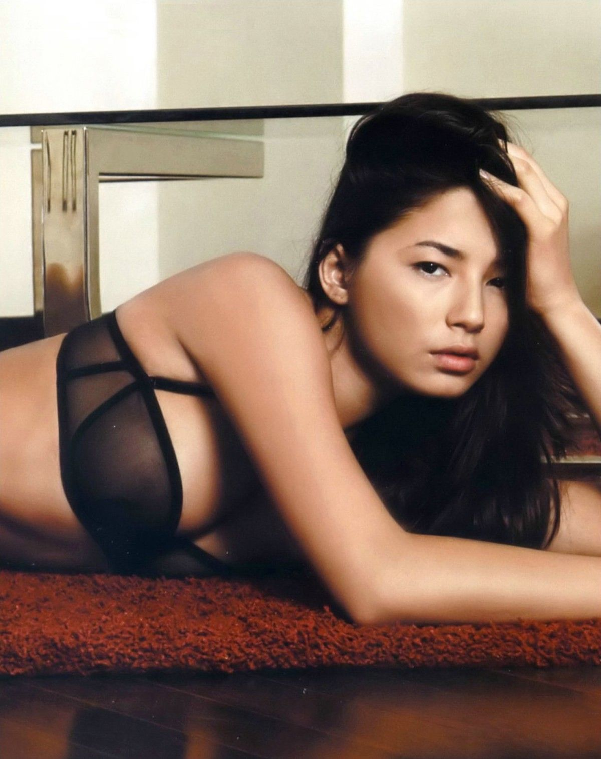 Jessica Gomes AUS nude (73 foto and video), Topless, Sideboobs, Boobs, bra 2006